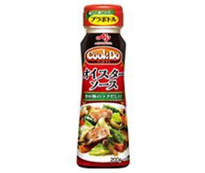 【送料無料2ケースセット】味の素 CookDo(クックドゥ) オイスターソース 200g×10個入×(2ケース)