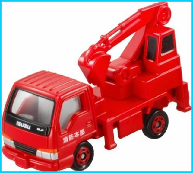 トミカ ギフトセット 消防車両コレクション