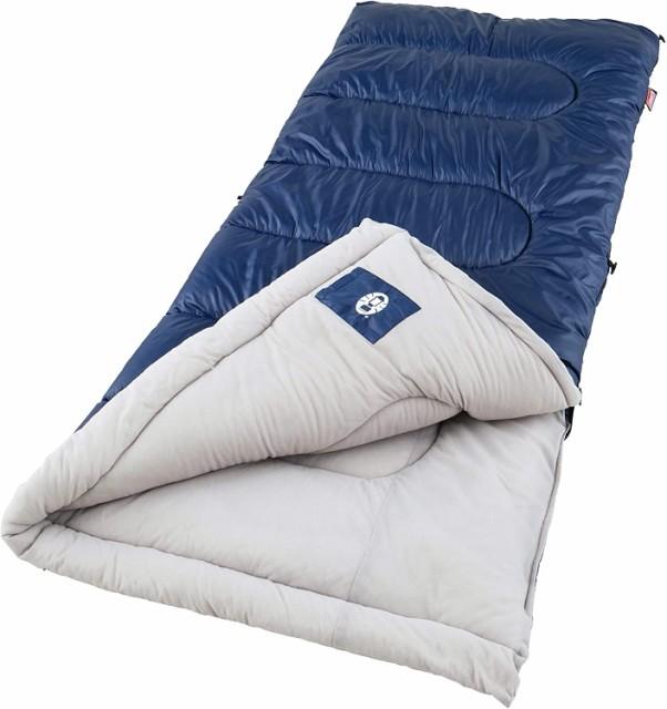 Coleman コールマン 寝袋 封筒型 スリーピングバック Brazos Sleeping Bag ブラゾス 並行輸入品