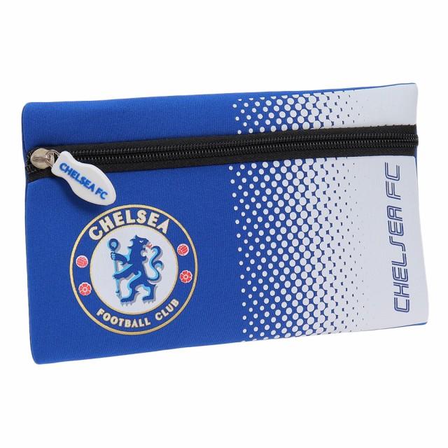 チェルシーFC(Chelsea FC)チェルシーFC ペンケース FD CHE10041 (Men's)