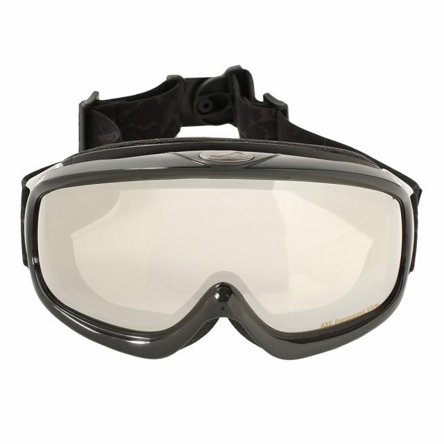 アックス(AXE)大型メガネ対応 ゴーグル AX 888-WMD-BK (Men's)