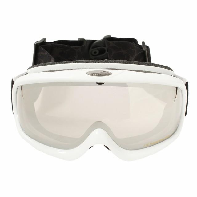 アックス(AXE)大型メガネ対応 ゴーグル AX 888-WMD-WT (Men's)