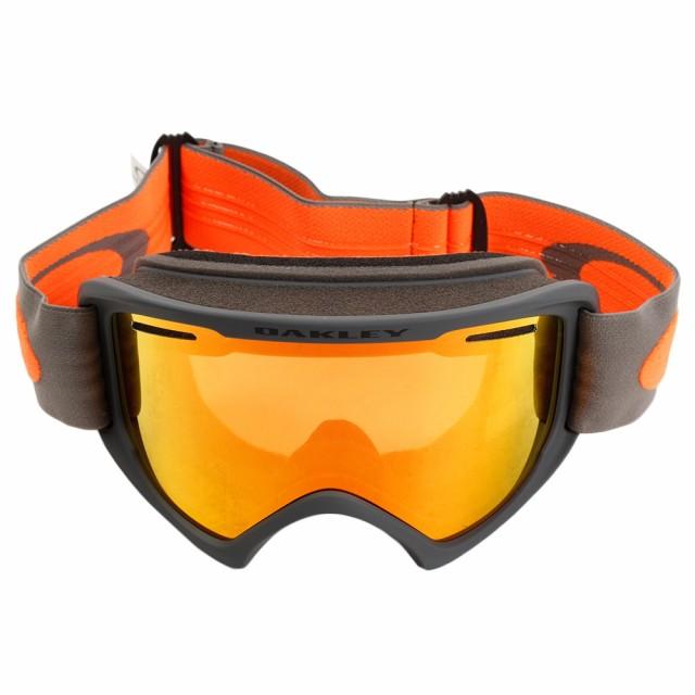 オークリー(OAKLEY)O FRAME 2.0 XL 70821600 ゴーグル スキー スノーボード (Men's)