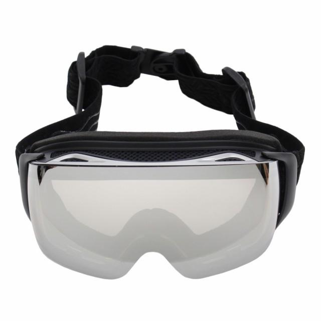 アックス(AXE)大型メガネ対応 ゴーグル AX899-WMD BK (Men's)