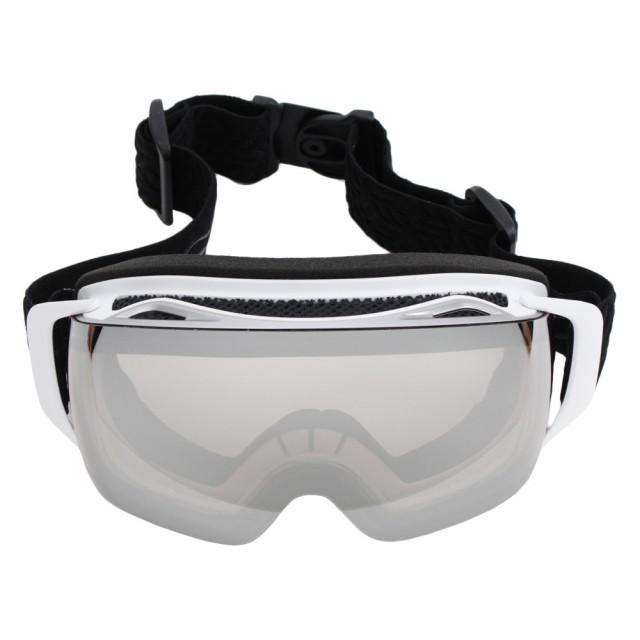 アックス(AXE)大型メガネ対応 ゴーグル AX899-WMD WT (Men's)