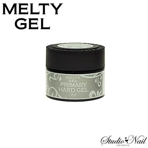 メルティジェル NFS MELTY GEL プライマリー ハードジェル 14g