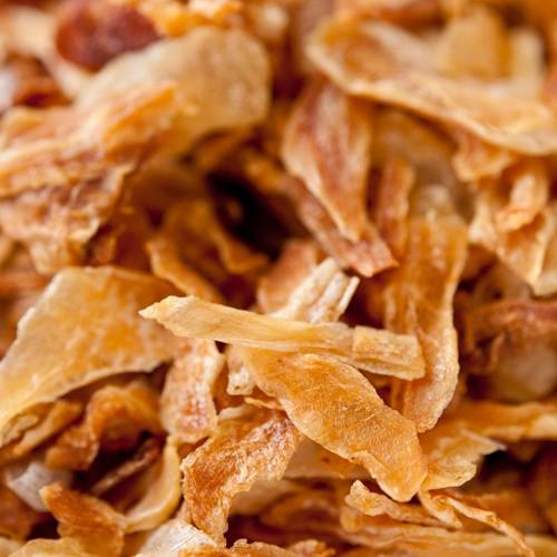 フライドオニオン 500g 常温便 ラーメンのトッピングに!オニオン Fry Onion 揚げ玉ねぎ ドライ フライオニオン