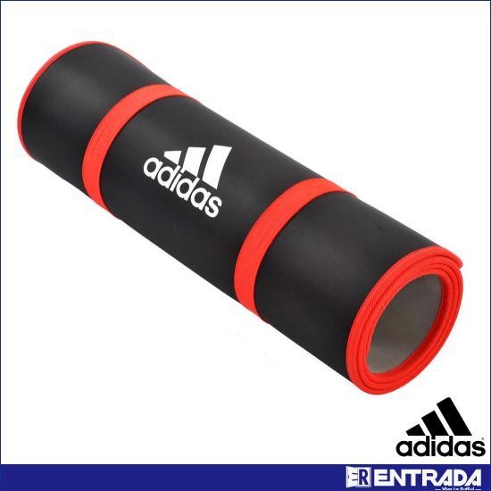 e0809ff58e79e8 adidas/アディダス トレーニングマット ADMT12235 (スポーツ 運動 ジム トレーニング コア  ...