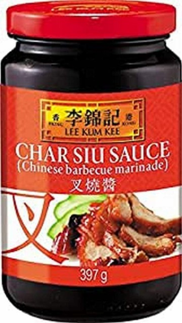業務用 李錦記 叉焼醤(チャーシュージャン) 397g  (品番:1070640)