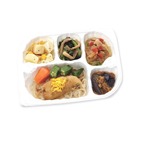【冷凍】いきいき御膳さんまの蒲焼風220g[腎臓病食/低たんぱく食品/たんぱく調整]