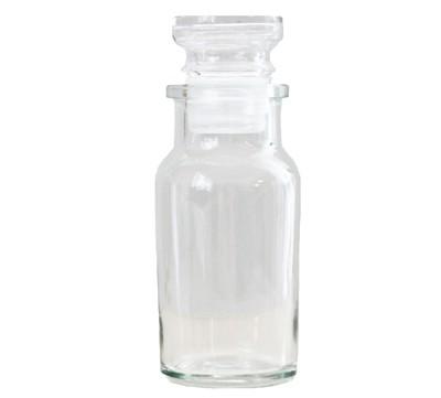 ワグナービン ガラス蓋 ホールスパイス用&パウダー粉末スパイス用 スパイスボトル スパイス瓶 スパイスビン ハーブ瓶 調味料入れ