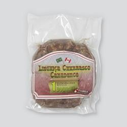 リングイッサシュラスコ・カナディンス1ポンド 三元豚 BBQ ソーセージ