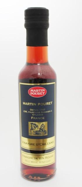 マルタンプーレ ワインビネガー 赤 250ml