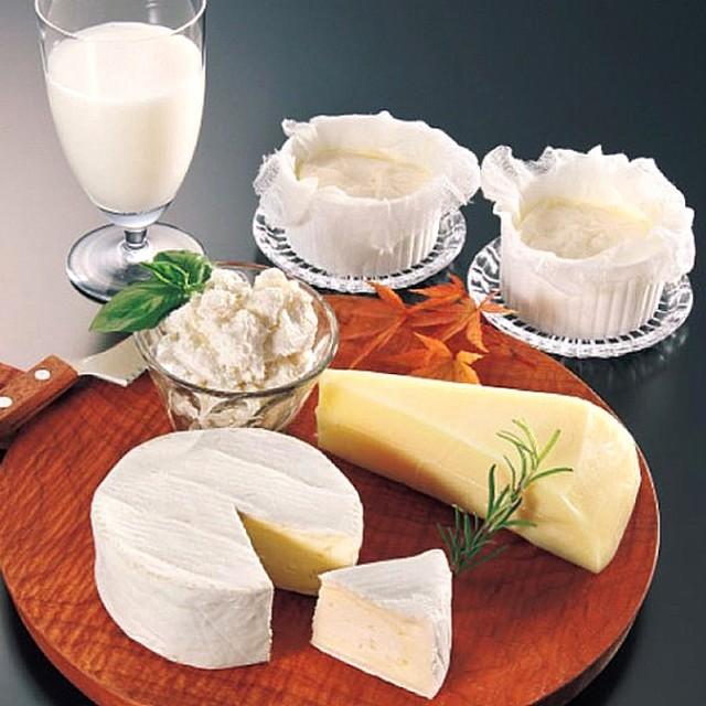 軽井沢人気セット チーズ ヨーグルト アトリエ・ド・フロマージュ お取り寄せ 産直 グルメ
