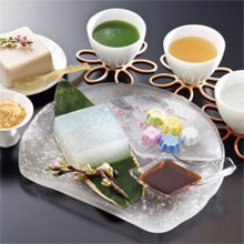 四季の葛菓 吉田屋 奈良 吉野 和菓子 葛湯 葛餅 ごま豆腐 ギフト お取り寄せ 産直 グルメ