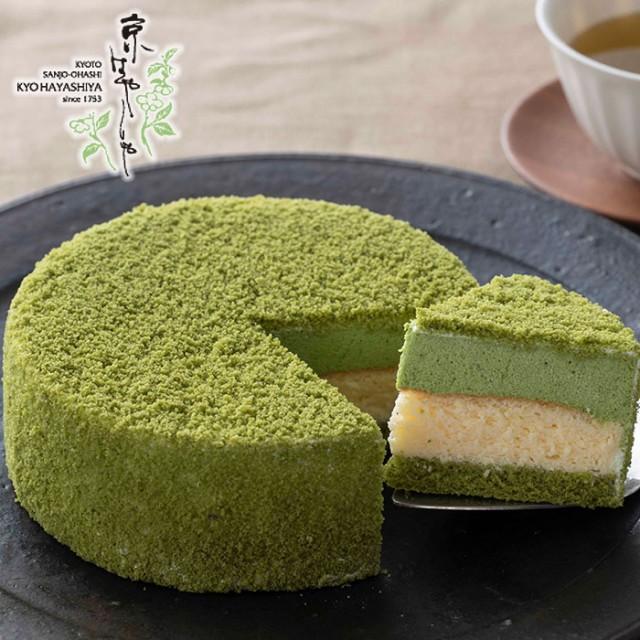 はんなりチーズケーキ ギフト お返し スイーツ 洋菓子 和菓子 抹茶 ムース スフレ 取り寄せ 産直 グルメ