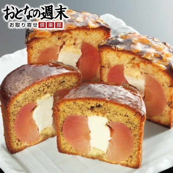 まるごとりんご アールグレイ ドライフルーツ パウンドケーキ スイーツ 青森産 リンゴ 林檎 ギフト お取り寄せ 産直 グルメ