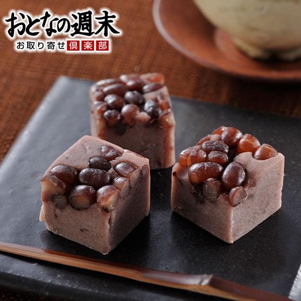 あずま銀座(10個入) 和菓子 手土産 ギフト 北海道産 小豆 あんこ こしあん 粒あん きんつば お茶菓子 お取り寄せ
