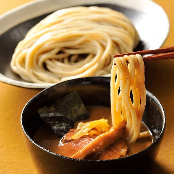 とみ田 つけそば(3食セット) 言わずと知れた千葉県松戸の超行列店 つけ麺 ラーメン 中華 蕎麦 お取り寄せ 産直