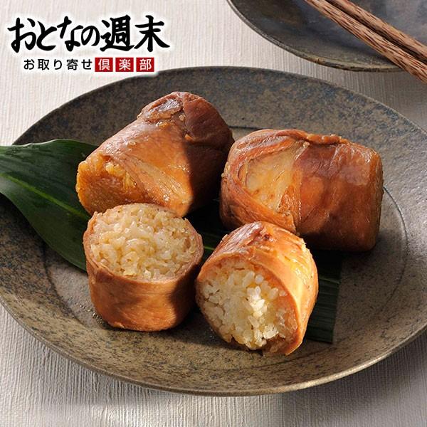 肉巻きおにぎり 6個入り 宮崎県産 上豚肉 ひのひかり