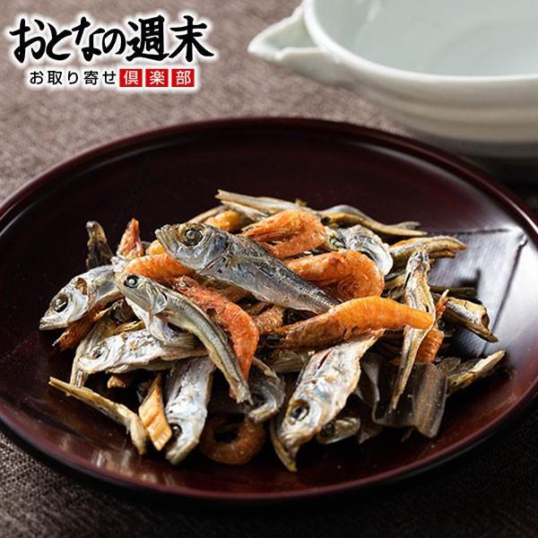 小魚の二名煮 24袋セット 無添加 楽天 お取り寄せランキング1位 愛媛の絶品おつまみ 産直 ギフト
