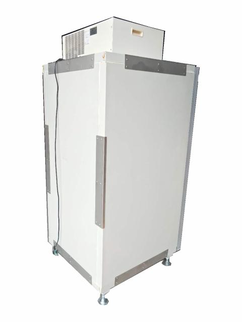 玄米保冷庫  低温貯蔵庫 <SW-14>玄米・野菜用