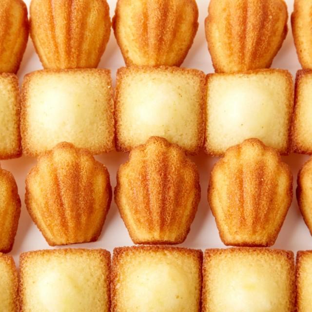 フィナンシェ&マドレーヌ 人気洋菓子ミックス欲張りセットどっさり大容量お徳用50個【一口プチサイズ・個包装】
