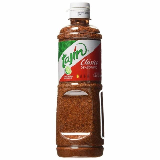 タヒン クラシコシーズニング Tajin Mexican Spice メキシカン