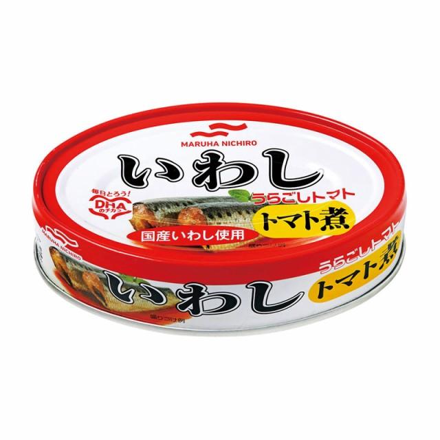 [1缶207円]マルハニチロ あけぼのいわしトマト煮 缶詰 100g×30缶 送料無料 いわし イワシ 鰯 缶詰