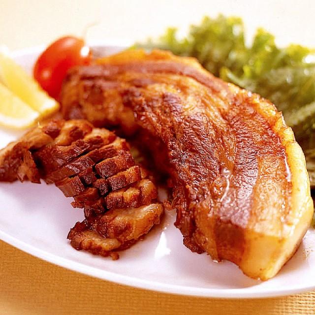<熨斗対応可!>[400g]焼き豚P チャーシュー バラ肉 冷凍便 送料無料 焼豚 チャーシュー 焼き豚
