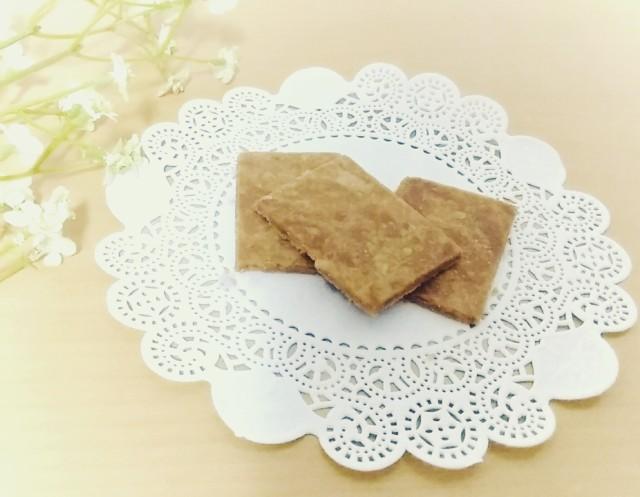 米粉クッキー・プレーン