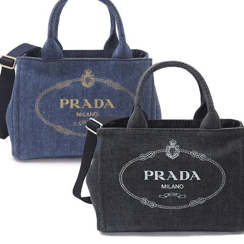 9c7ea11abb0c プラダ(PRADA) デニム トート バッグ - 価格.com
