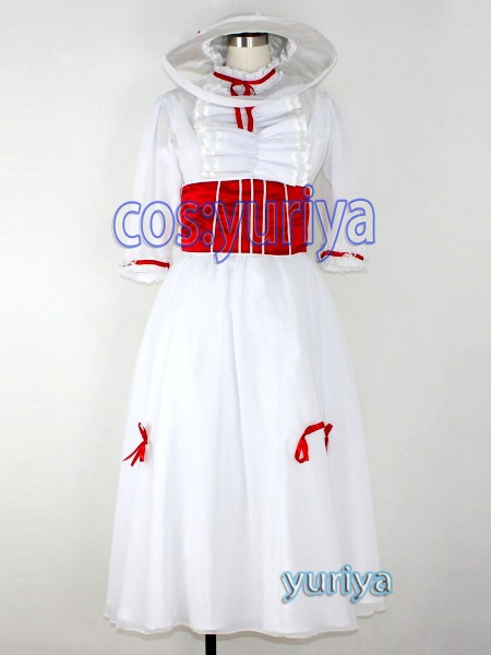 Mary Poppins メリー・ポピンズ コスプレ衣装