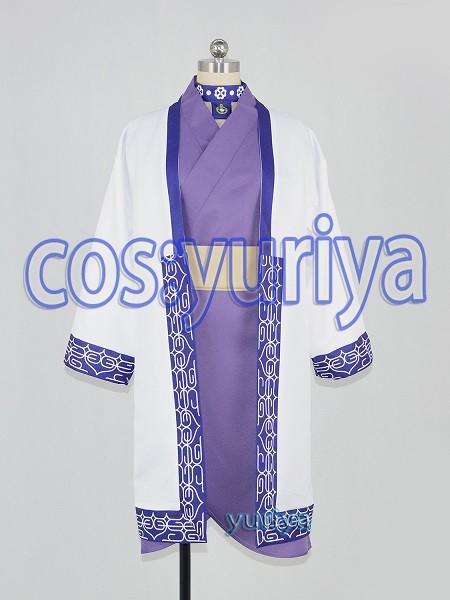 ゴールデンカムイ アシリパ コスプレ衣装