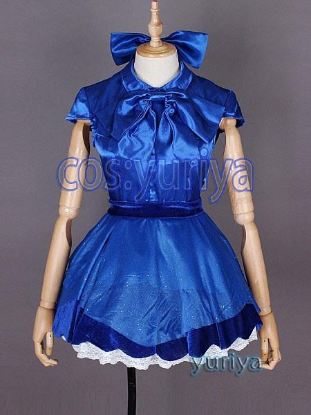 ラブライブ! サンシャイン「夢で夜空を照らしたい」桜内 梨子 コスプレ衣装