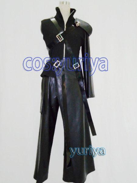 ファイナルファンタジー7 FF7AC クラウド コスプレ衣装