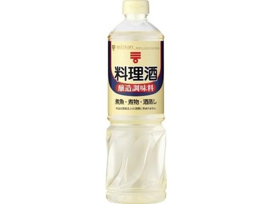 ミツカン/料理酒 1L