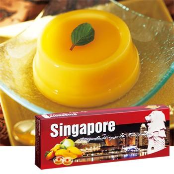 シンガポールお土産 | シンガポール マンゴープリン【196065】