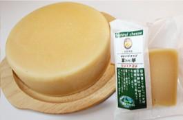 北海道 チーズ リンテッドゴーダ 冨夢(とむ) 150g 【6・7ヶ月熟成】(セミハードチーズ)【沖縄・離島はご注文不可】【産直品の為、同梱