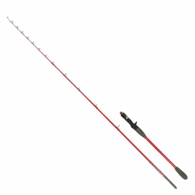 船タコ専用 LG STYLE 播磨灘タコ 180 (um-964577) |船竿 専用竿 手持ち 蛸 たこ 明石 タコ釣り タコエギ