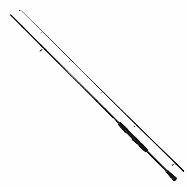 ▲GLORY FISH EGI EATER 2 76M(um-969831) |アオリイカ 烏賊 餌木 エギ エギング スピニング 竿 ロッド ランガン 波止 磯 ショアゲーム