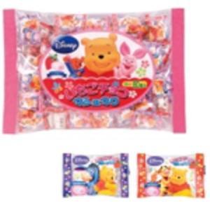 WOエイワプーさんいちごチョコマシュマロ袋【チョコ】×80個【駄Ib】