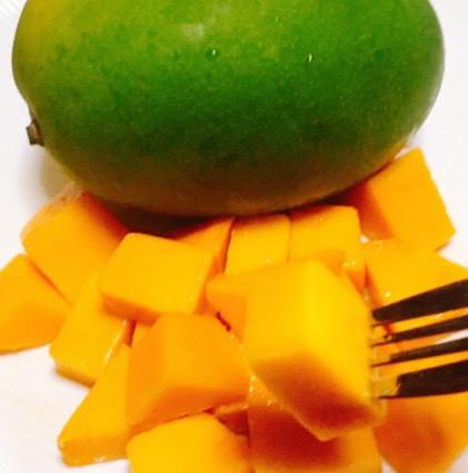 まったり濃厚!甘くとろける絶品マンゴー!驚く美味しさ! 沖縄産キーツマンゴー 1.5kg