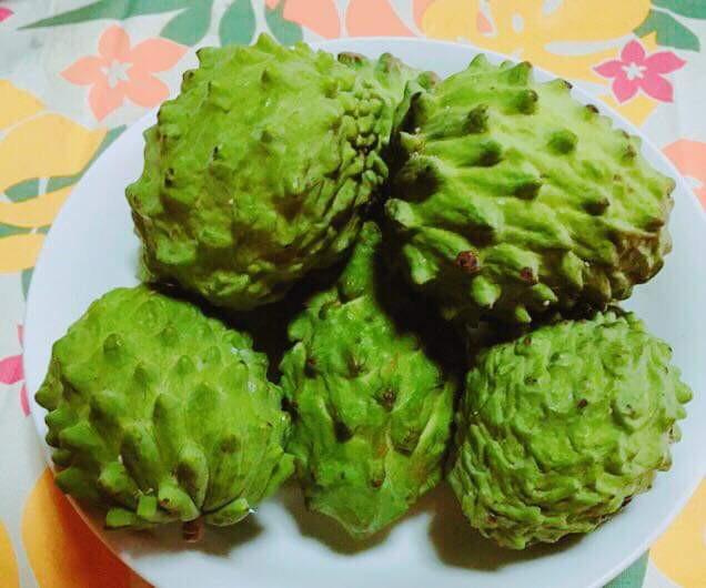 特価です!!糖度20度以上!森のアイスクリーム 沖縄本島産アテモヤ 2kg