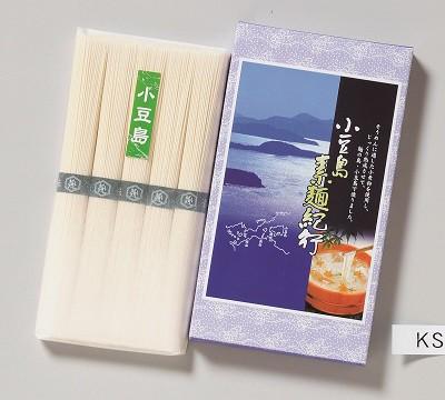 小豆島素麺紀行 素麺