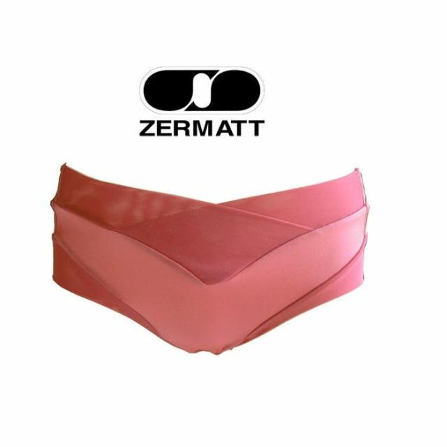 メール便送料無料 数量限定 ショーツ ヒップハング ツェルマット ZERMATT 2465 M