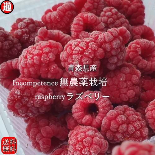 ラズベリー 冷凍 バラ 送料無料 1kgパック 無農薬栽培 無添加・無着色 国産 木苺 キイチゴ