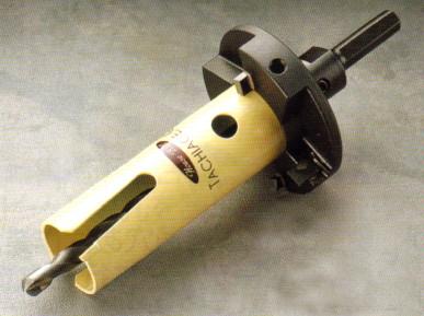 【ハウスビーエム】ハウスBM オールインワンホルソー 立ち上げオー 32mm TAO-3260