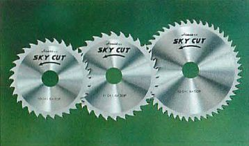 【ハウスビーエム】ハウスBM SKY CUT-スカイカット- 木工用 WD145