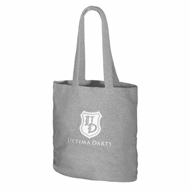 ULTIMA DARTS 【アルティマダーツ】 スウェットトートバッグ (Sweat Tote Bag)   オリジナルバッグ